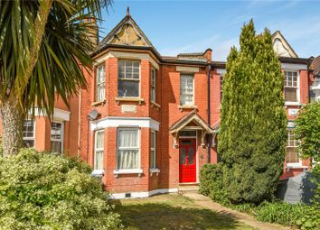 Thumbnail 1 bedroom maisonette for sale in Hoppers Road, Winchmore Hill