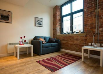 Thumbnail Studio to rent in Worsted House, East Street, Leeds, West Yorkshire