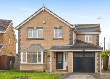 4 bed detached house for sale in Lingfield Crescent, York YO24