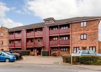 Thumbnail 1 bed flat for sale in Moat View Court, Bushey, Hertfordshire