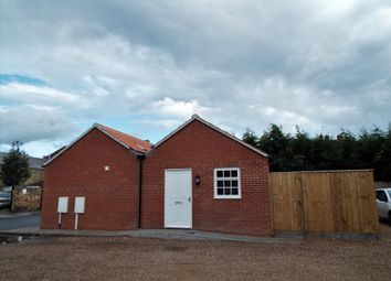 Thumbnail 2 bed detached bungalow to rent in Commercial Road, Alford