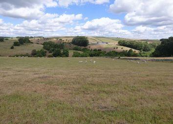 Thumbnail Land for sale in Land At Taddington Dale, Taddington, Buxton