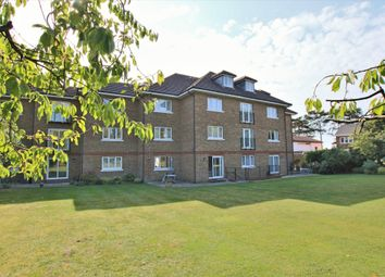 Thumbnail 2 bed flat for sale in Crescent Road, Enfield