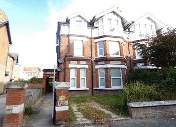 Thumbnail 2 bed flat for sale in Millfield, Folkestone