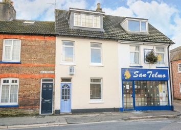 Thumbnail 3 bed terraced house for sale in High Street, Dorchester