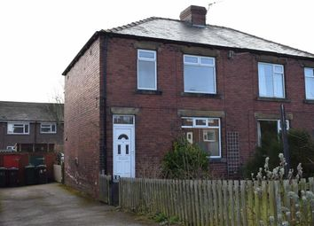 Thumbnail 3 bed semi-detached house to rent in 8, Savile Street, Emley, Huddersfield