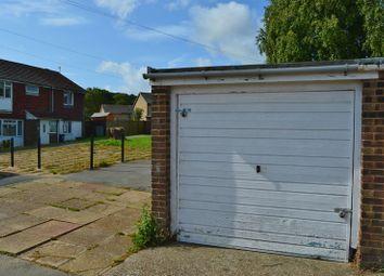 Thumbnail Parking/garage to rent in Spring Walk, Newport