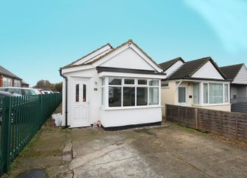Thumbnail 2 bed detached bungalow for sale in Church Road, Hadleigh, Hadleigh