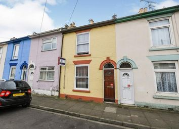 2 bed terraced house for sale in Portsmouth, Hampshire, England PO2