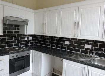 Thumbnail 1 bedroom flat to rent in Hood Street, Wallasey