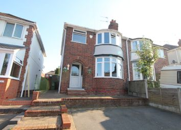 Thumbnail 3 bed semi-detached house for sale in Old Park Road, Dudley, West Midlands
