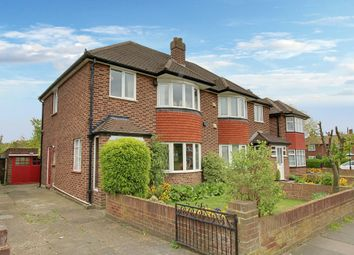 Thumbnail 3 bed semi-detached house for sale in Pegg Road, Hounslow