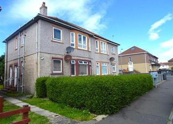 Thumbnail 1 bed flat for sale in Mcdowall Avenue, Ardrossan