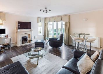 Thumbnail 4 bed link-detached house for sale in Malden Road, Cheam, Sutton, Surrey