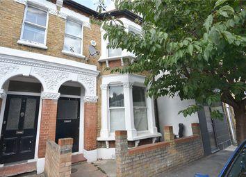 Thumbnail 3 bed terraced house for sale in Zenoria Street, East Dulwich, London
