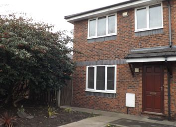 Thumbnail 3 bed semi-detached house to rent in Buckingham Street, Chorley