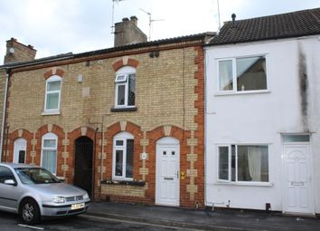 Thumbnail 2 bedroom terraced house to rent in Whitsed Street, Peterborough, Cambs