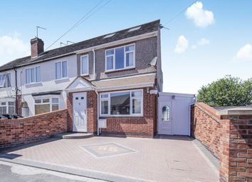Thumbnail 4 bed semi-detached house for sale in Orchard Street, Bedworth