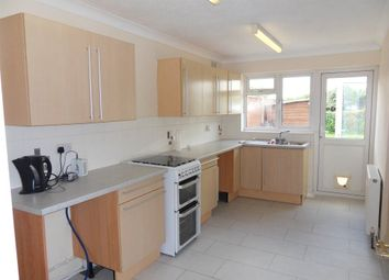 Thumbnail 3 bedroom bungalow to rent in Alexandra Road, Great Wakering, Southend-On-Sea