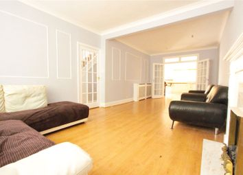 Thumbnail 3 bed semi-detached house to rent in Reeves Avenue, London