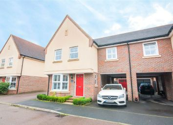 4 bed end terrace house for sale in Bayford Way, Stansted, Essex CM24