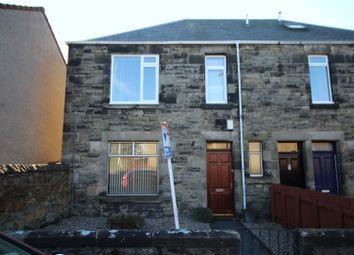 Thumbnail 2 bedroom flat for sale in Loughborough Road, Kirkcaldy