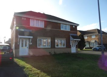 Thumbnail 3 bed property to rent in Gemini Drive, Dovecot, Liverpool