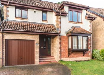 Thumbnail 4 bed detached house for sale in Lady Place, Livingston, West Lothian