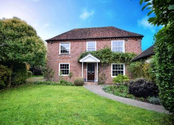 Thumbnail 5 bed detached house for sale in Nuthatch Close, Rowland's Castle