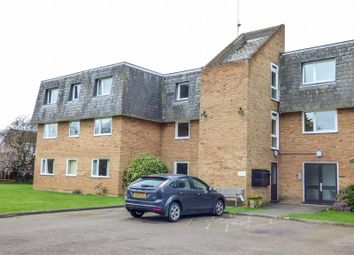 Thumbnail 2 bed flat for sale in Kempston, Beds