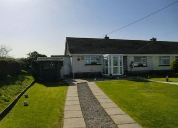 Thumbnail 2 bed bungalow for sale in High View, East Street, Sheepwash, Beaworthy
