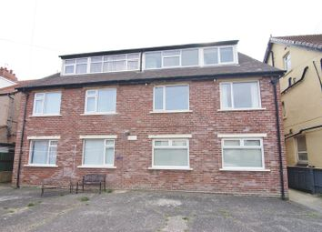 Thumbnail 1 bed flat for sale in Beaufort Avenue, Blackpool