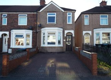 2 bed property for sale in Grangemouth Road, Radford, Coventry, West Midlands CV6