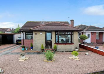 Thumbnail 2 bed bungalow for sale in Bryce Avenue, Carron, Falkirk
