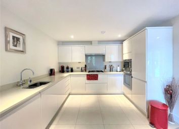 Thumbnail 2 bed flat for sale in Woolrich House, The Waterloo, Cirencester