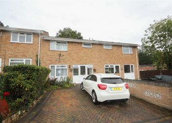 Thumbnail 3 bed terraced house for sale in Warbler Close, Southampton