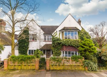 4 bed detached house for sale in Vicarage Road, London SW14