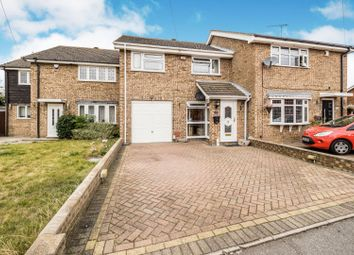 Thumbnail 3 bed terraced house for sale in Coltishall Road, Hornchurch