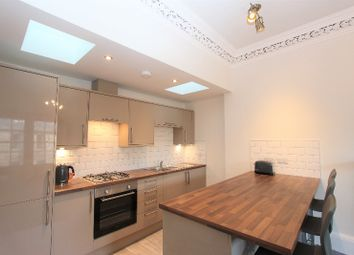 Thumbnail 3 bed flat to rent in Montague Street, Newington, Edinburgh