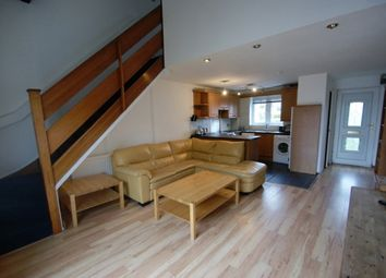 Thumbnail 1 bed property to rent in Clovelly Place, Newton, Swansea
