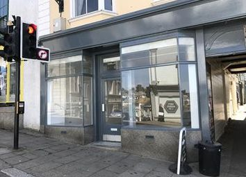 Thumbnail Retail premises to let in 8 Coinagehall Street, Helston, Cornwall