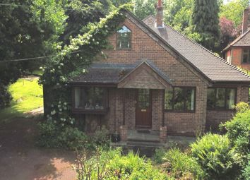 Thumbnail 4 bed bungalow for sale in Penfold Lane, Holmer Green, High Wycombe