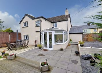 Thumbnail 3 bed detached house for sale in Canna Park Drive, Highampton, Beaworthy
