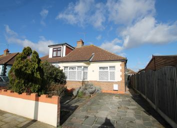 Thumbnail 2 bed bungalow for sale in Hartland Road, Hornchurch