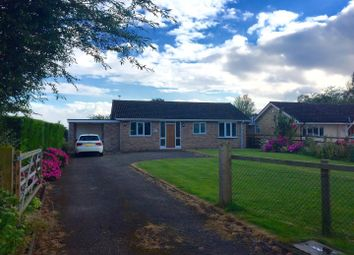 Thumbnail 3 bed bungalow to rent in Church Lane, Great Gonerby, Grantham