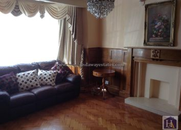 Thumbnail 1 bed flat to rent in Great North Road, New Barnet