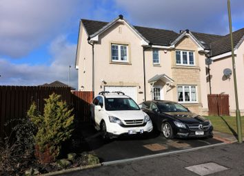 Thumbnail 4 bed detached house for sale in Blair Place, Falkirk