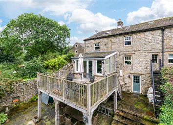 Thumbnail 4 bed property for sale in Lofthouse, Harrogate, North Yorkshire