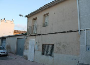Thumbnail 3 bed town house for sale in Casas Del Señor, Alicante, Spain