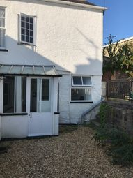 Thumbnail 1 bed cottage to rent in Upton Road, Torquay